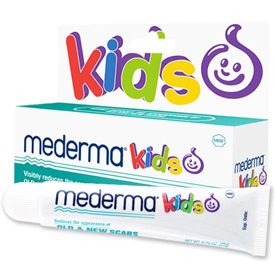Mederma 美德凝膠-兒童專用 20g